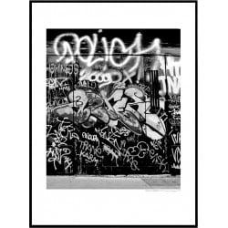 Graffiti Bombers