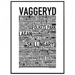 Vaggeryd Poster