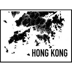 Hong Kong Karta