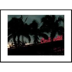 Continental Miami