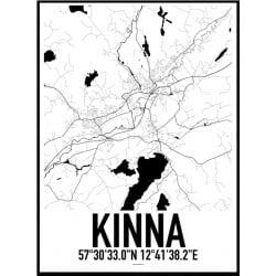 Kinna Karta Poster