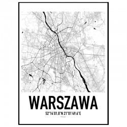 Warszawa Karta