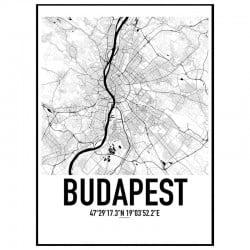 Budapest Karta