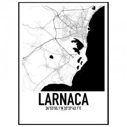 Larnaca Karta