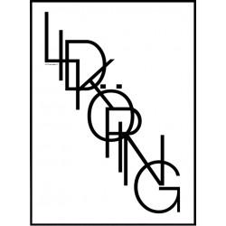 Lidköping Print