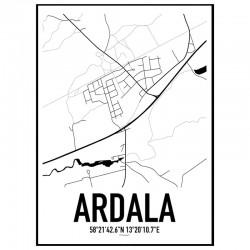 Ardala Karta