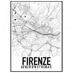 Florens Karta
