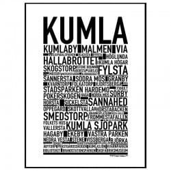 Kumla Poster