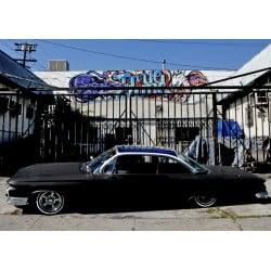 Melrose Ave LA