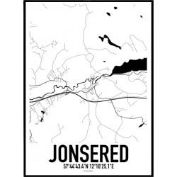 Jonsered Poster