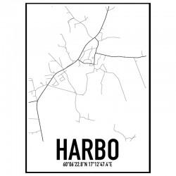 Harbo Karta