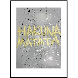 Hakuna Matata Tags