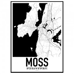 Moss Karta