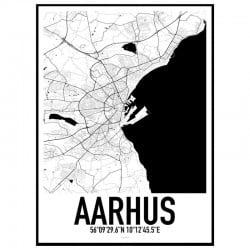 Aarhus Karta
