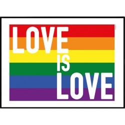 Love Is Love II Poster