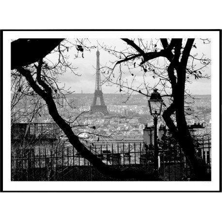 Paris Montmartre