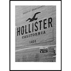 Hollister New York
