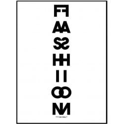 Fashion X2 Poster