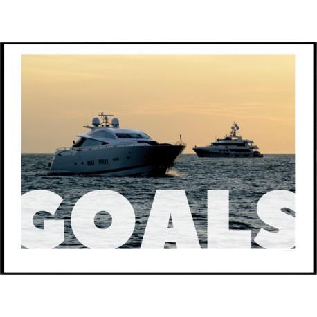 Key West Goals