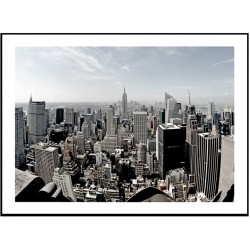 New Yorkers Poster