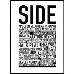 Side Poster