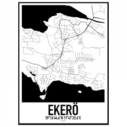 Ekerö Karta 2