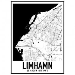 Limhamn Karta