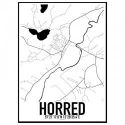 Horred Karta