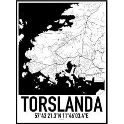 Torslanda 2 Karta
