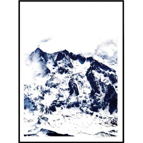 Yosemite Nps Poster