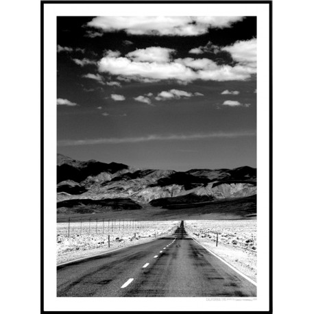 California 190 Poster