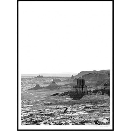 Glen Canyon Poster