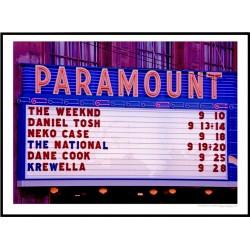 Paramount Poster