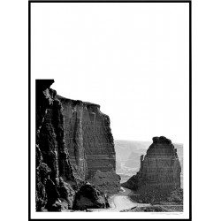 Scenic Utah Poster