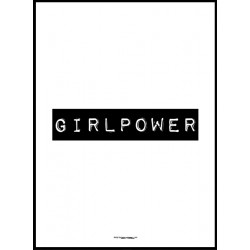 GirlPower Poster