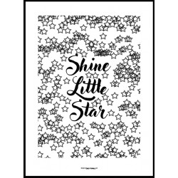 Shine Little Star
