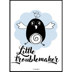 Little Troblemaker