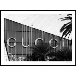 Gucci Poster