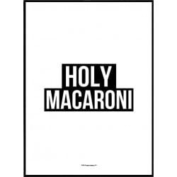 Holy Macaroni