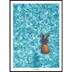 Pineapple Pool