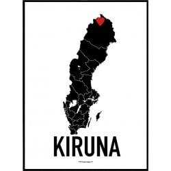 Kiruna Heart