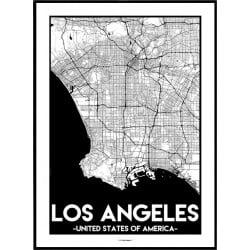 Los Angeles Urban