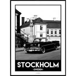 Riddarholmen Poster