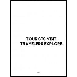 Travelers Explore