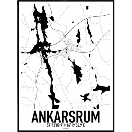 Ankarsrum Karta