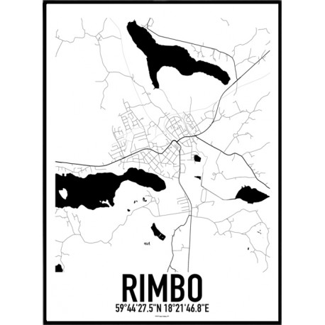 Rimbo Karta