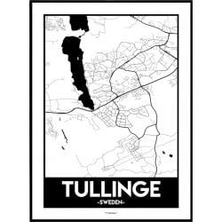 Tullinge Urban Poster