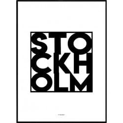 Stockholm Cube