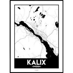 Kalix Urban Poster