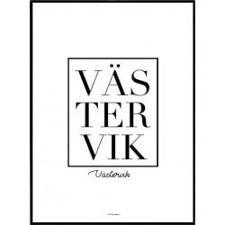 Västervik Cube